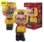 A Christmas Story: Ralphie Molded Goblet