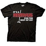 Seinfeld: Festivus For the Rest of Us T-Shirt