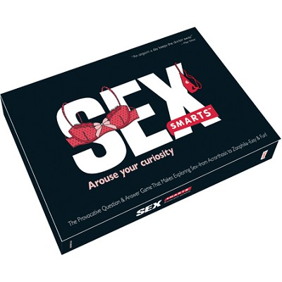 Sex Smarts Game