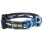 Star Trek: To Go Boldly Collar Small