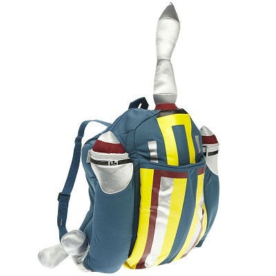 Star Wars: Boba Fett Jet Backpack Buddy