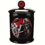 Star Wars: Dark Side Ceramic Cookie Jar
