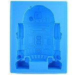 Star Wars R2-D2 Deluxe Silicone Ice Mold