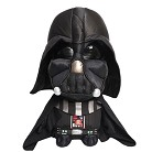 "Star Wars: 15"" Talking Deluxe Plush Darth Vader Toy"