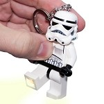 Star Wars Lego Light Up Keychains