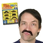 Stylish Mustache Kit