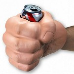 The Beast Giant Fist Koozie