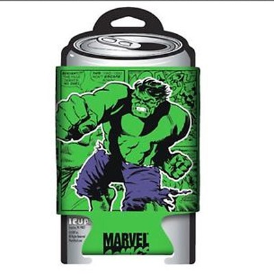 The Hulk Comics Can Huggie