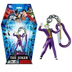 The Joker PVC Keyring
