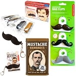 The Mustache Collection