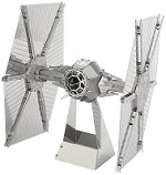 Star Wars: TIE Fighter Metal Model