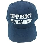 Trump is Not my President Hat