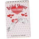 Vintage Bridal Shower Games 2