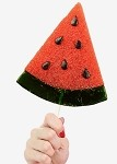 Giant Gummy Watermelon Slice