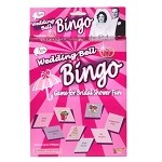 Wedding Bell Bingo