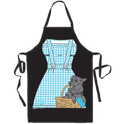 Wizard of Oz: Dorothy Apron