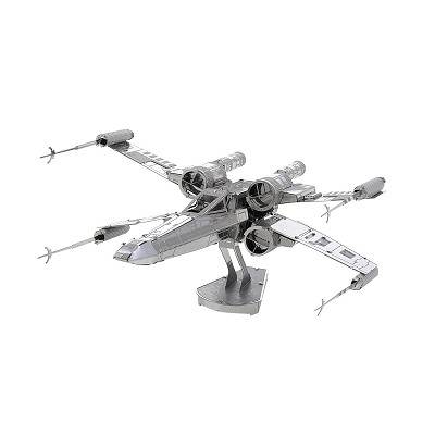 Star Wars: X-Wing Metal Model