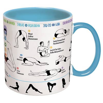 How To: Yoga Mug